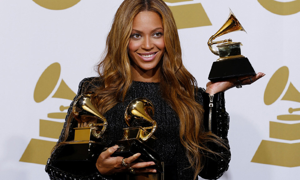 The 57th Grammy Awards Winners Highsnobiety