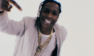 "Watch the Official Music Video for A$AP Rocky's ""Lord Pretty Flacko Jodye 2"""