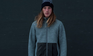 Burton Thirteen Fall/Winter 2015 Collection