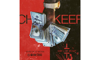 Download Chief Keef's 'Sorry 4 the Weight' Mixtape