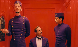 Watch Wes Anderson's Use of the Colors Yellow and Red