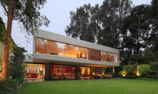 House H by OZ Arq