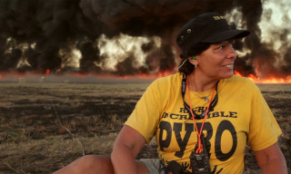 Watch the Documentary 'Kaboom' About a Husband & Wife Pyrotechnics Business