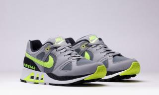 """Nike Air Stab """"Volt"""""""