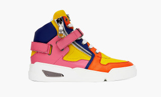 Versace Spring/Summer 2015 Footwear Collection