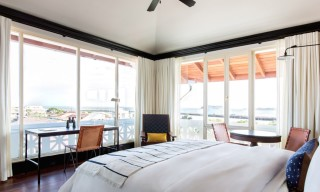 "Ace Hotel's ""American Trade Hotel"" Opens in Panama City"