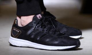"adidas adizero Adios Boost ""Core Black"""