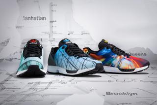 adidas original zx flux 2015