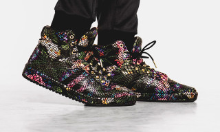 "adidas Originals Top Ten ""Floral"""
