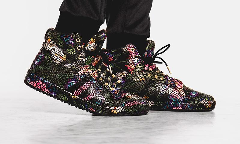 Jeremy Scott adidas originals | Spring Summer 2013 | Totem ...