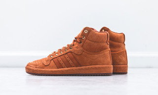 "adidas Originals Top Ten Hi ""Red Fox"""
