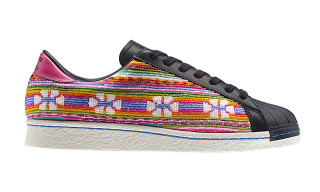 adidas Originals x Pharrell Williams Superstar 80s