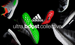 adidas Presents the Ultra BOOST Collective
