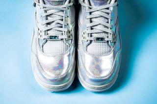 "Air Jordan 4 Retro ""Pearl"""