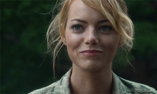 Watch the Official Trailer for 'Aloha' starring Bradley Cooper, Emma Stone & Bill Murray