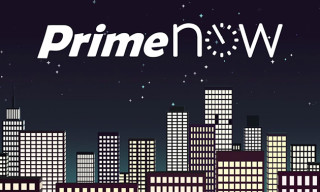 Amazon Introduces One Hour 'Prime Now' Delivery Service