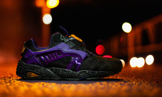 "atmos x PUMA Disc Blaze ""The Sun & The Moon"""