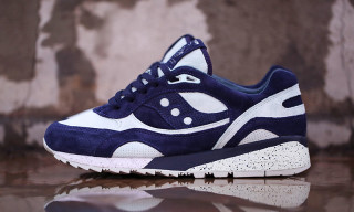 "BAIT x Saucony Shadow 6000 CruelWorld 5 ""New World Water"""