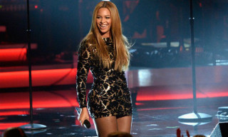 Watch Beyoncé's Stevie Wonder Tribute Medley feat. Gary Clark Jr. & Ed Sheeran