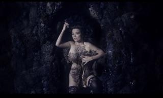"Watch the Trailer for Björk's Short Film ""Black Lake"""