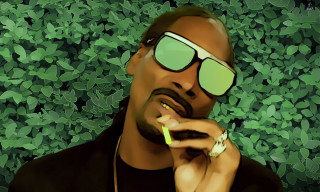 Snoop Dogg Teases Pharrell-Produced 'BUSH: A Snoop Odyssey'