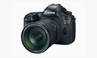 The New Canon DSLR Cameras: 5Ds & 5Ds R Feature New 50.6 Megapixel Sensors