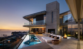 Clifton 2A by SAOTA