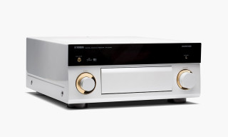 ColorWare x Yamaha Aventage Pearl AV Receiver