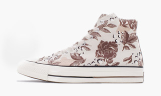 Converse CT 70s Hi and Lo Floral Pack