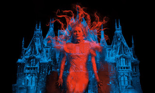 Watch the Official Teaser Trailer for Guillermo del Toro's 'Crimson Peak'