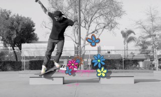 Watch Bobby Worrest Skate the New De La Soul x Nike SB 2015 Dunk High