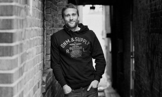 Denim & Supply Ralph Lauren #ProjectWarehouse: Short Stories With Tyler Knott Gregson