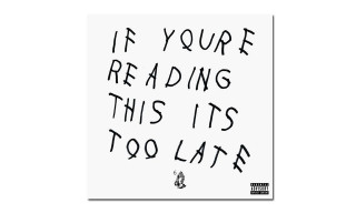 Drake Releases New Album 'If You're Reading This It's Too Late'