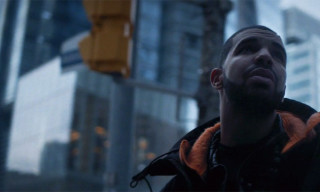 "Watch Drake's Short Film ""Jungle"""