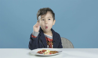 Watch American Kids Try Breakfasts from Around the World