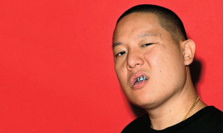 Read 'The New York Times' Profile of Eddie Huang on the Eve of his Show's Premiere
