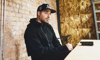 10 Tips for Entrepreneurs from Ronnie Fieg and Public School's Maxwell Osborne