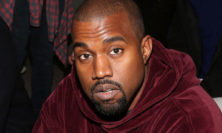 "Fashion Week Creator is ""Kind of Over Kanye"""