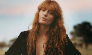 "Watch the Official Music Video for Florence + the Machine's ""What Kind of Man"""