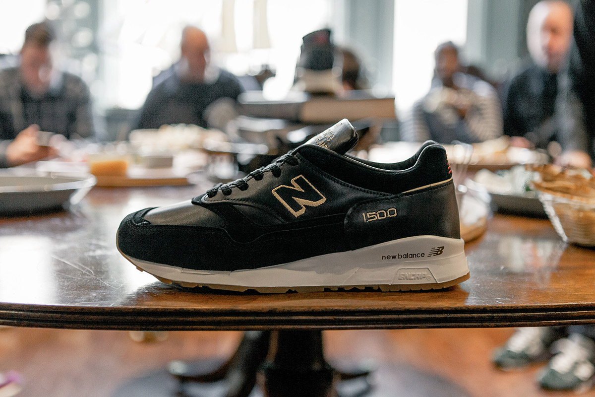new balance 1500 encyclopedia