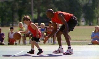 "Gatorade Celebrates 50th Anniversary with Remastered ""Be Like Mike"" Commercial"