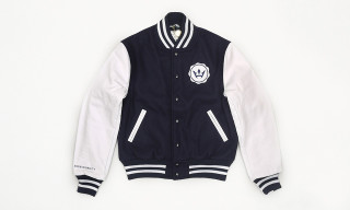 Highsnobiety x Golden Bear Varsity Jacket