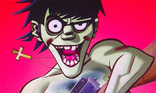 Gorillaz Announces Return Via Instagram