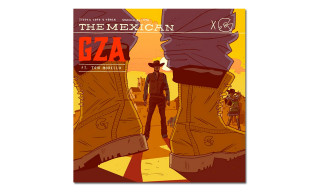 "Listen to GZA's New Track ""The Mexican"" ft. Tom Morello"