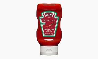 Heinz Debuts Sriracha-Flavored Ketchup
