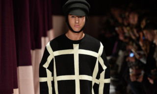 Henrik Vibskov Fall/Winter 2015 Collection