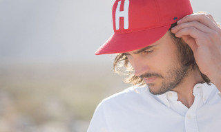 Herschel Supply Co. Spring 2015 Headwear Lookbook