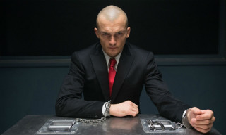 Watch the Official Trailer for 'Hitman: Agent 47'