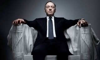 Watch the Second Trailer for Season Three of 'House of Cards'