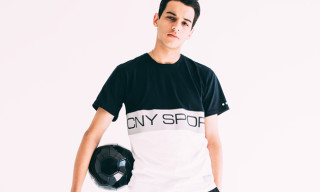 ICNY Spring/Summer 2015 Lookbook